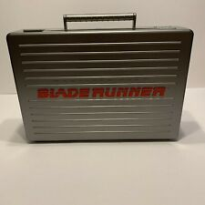 Blade Runner Ultimate Collector's Edition Limited 5-Disc Dvd Briefcase