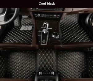 For BMW 328i GT xDrive, 328i xDrive2009-2012 2013 2014 2015 2016 Car floor mat