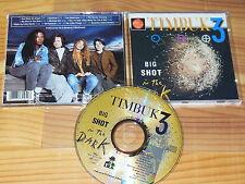 Timbuk 3-Big shot in the Dark/album cd 1991 MINT!