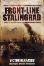 FRONT-LINE STALINGRAD, Nekrasov, Victor