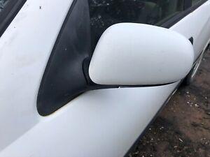 2002 Nissan Pulsar Sedan Left Mirror
