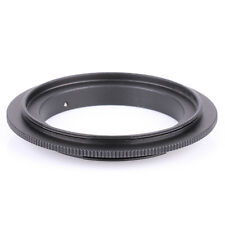 52mm Macro Lens Reverse Adapter Ring for Nikon AI AF Mount D3100 D3200 D5200 D90