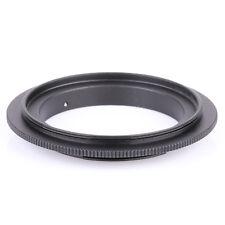 52mm Macro Lens Reverse Adapter Ring for Nikon AI AF Mount D3100 D3200 D5200 D90