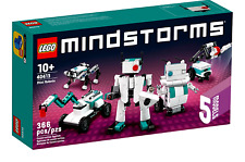 Lego Mindstorms Set (40413) New Sealed Box (5 Models)