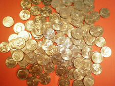 KENNEDY HALF DOLLARS ~ CHOOSE 30 TO COMPLETE YOUR COLLECTION, VF+/BU