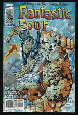 Tu four us Marvel Comic vol.2 # 2/'96