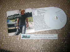 CD Pop Keith Urban - Days Go By * J Wheatley Mix (1 Song) Promo EMI