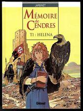 MEMOIRE DE CENDRES  T 1    HELENA     JARBINET    EO