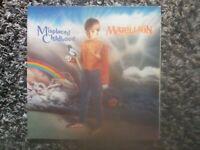 Marillion - Misplaced Childhood (1985) EMI Records - Gatefold Vinyl LP