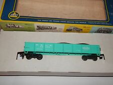 AHM HO Scale Pittsburgh & Lake Erie Gondola with Load #5431I