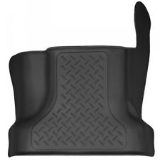 18 FORD F150 EXT/CREW CAB HUSKY LINERS WEATHERBEATER CENTER HUMP FLOOR LINER.