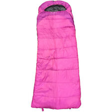 The East 40° Ladies Extra-Long  Sleeping Bag by Moose Country Gear