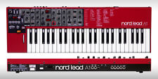 Nord Lead A1 Analog Modeling Synthesizer , 49-Key VA Synthesizer //ARMENS//.