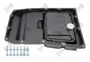 Carter de aceite, caja automatica con filtro tornillos PORSCHE 97032102500