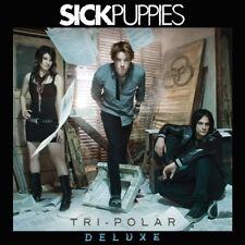 Sick Puppies – Tri-Polar 2CD Virgin 2011 NEW/SEALED