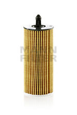 Engine Oil Filter MANN HU 6014 z