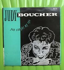 Judy Boucher - You caught My Eye Orbitone OR 7-22 * 3 for 1 on postage *