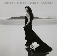 Closer: The Best Of Sarah Mclachlan Audio CD