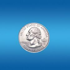 Hook Coin Quarter Magic Magician Trick New