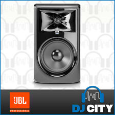 JBL LSR308P mkII 8-Inch Powered Studio Reference Monitor Recording Speaker