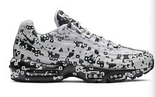 Cav Empt x Nike Air Max 95 /C.E. White/Black Size 8.5 Japan limited. In hand