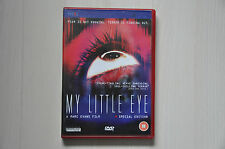 DVD : MY LITTLE EYE (NUITS DE TERREUR)