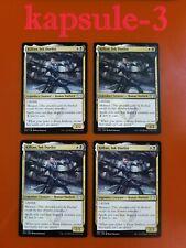 4x Killian, Ink Duelist   Strixhaven School of Mages   MTG Magic Cards
