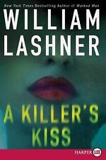 A Killer's Kiss LP