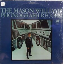 The Mason Williams Phonograph Record 33 RPM WS-1729  091216LLE