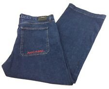 Men's JNCO 179 Crown J Pipes, Wide Leg Skater Jeans Size 40 EUC