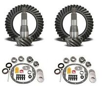 """GM 8.5"""" CHEVY 4WD TRUCK 10 BOLT 5.38 RING AND PINION GEAR PACKAGE 1980-1987"""