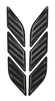 Schutz-Aufkleber 3D 910047 Carbon Hightech-Folie mit sichtbarer Struktur