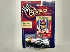 Nascar Winners Circle John Force 1994 GTX Chevy 1:64 Scale Diecast          mb80