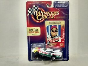 Nascar Winners Circle John Force 1994 GTX Chevy 1:64 Scale Diecast mb80