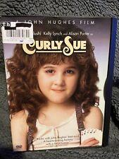Curly Sue (DVD, 2003)