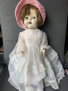 Bent Knee Pedigree Doll