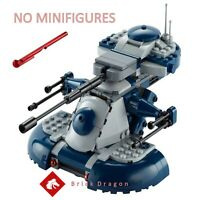 LEGO Star Wars Armored Assault Tank (AAT) - TANK ONLY - from set 75283