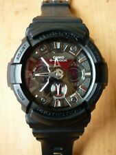 Casio G Shock GA-201