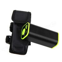 Multifunction 4x18650 Battery Storage Case Box Holder For Bike LED Light Phone