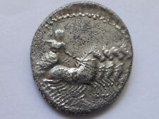 Anonymous. 86 B.C. AR Denarius  3,59 gr/19 mm  1405