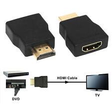 Mini Portable HDMI Surge Protector ESD Protection Surge Protection Black