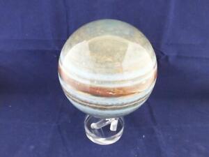 Mova Planets 4.5 inch Motion Globe Jupiter.