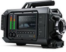 Blackmagic Design URSA PL Cinema Camera -  Black