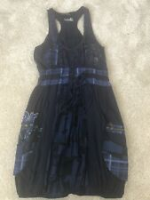 Ladies Desigual Dress Size 36
