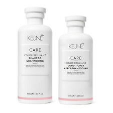 Keune Care Color Brillianz Shampoo 300ml & Conditioner 250ml DUO