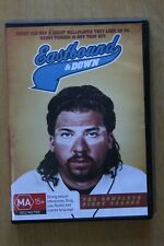 Eastbound And Down : Season 1 (DVD, 2010, 2-Disc Set)   Preowned (D189)
