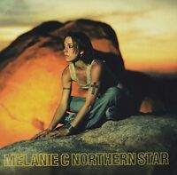 Melanie C Nothern star (2000; 14 tracks) [CD]