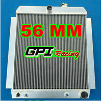 48 49 50-53 54 aluminum radiator CHEVY TRUCK PICKUP AT
