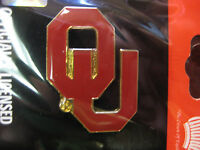 University of Oklahoma Pin - Logo