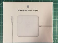 *FACTORY SEALED* Apple 85W MagSafe Power Adapter for MacBook Pro MC556LL/B A1343